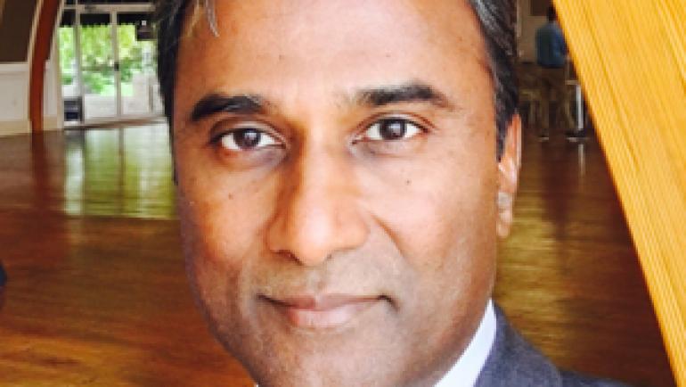 V.A. Shiva Ayyadurai